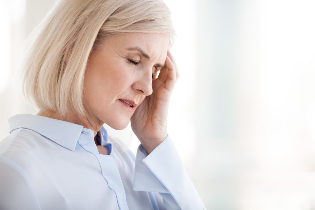 Menopause, Menopause symptoms, Symptoms of menopause, Perimenopause, Pain, Sore busts, Sore breasts