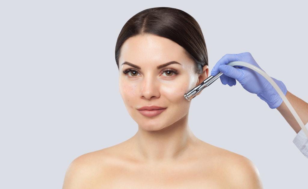 Skin pigmentation, Skin treatment, Freckles, Age spots