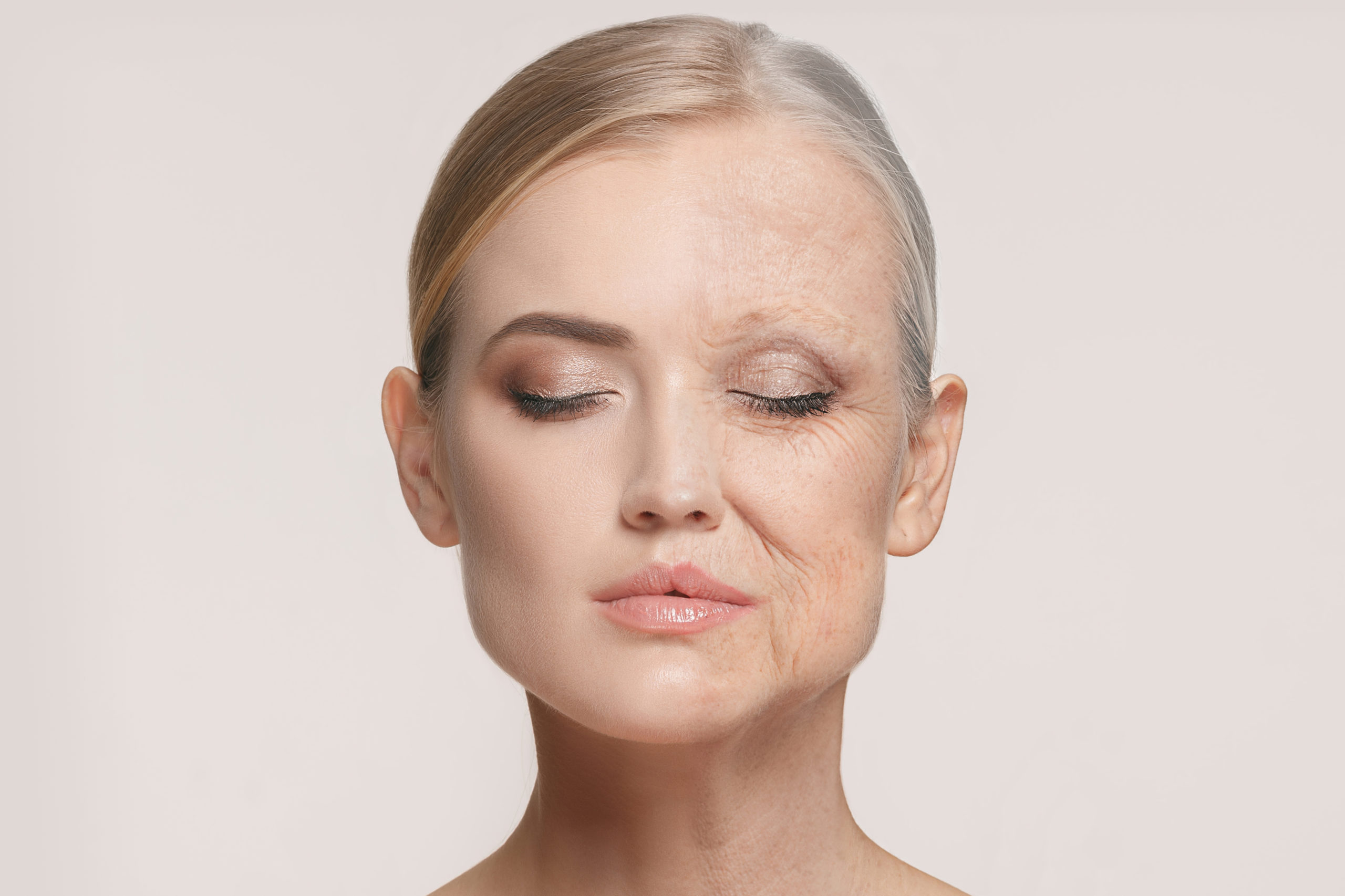Wrinkles, Ageing, Anti-wrinkle, Anti-ageing, Skin treatment
